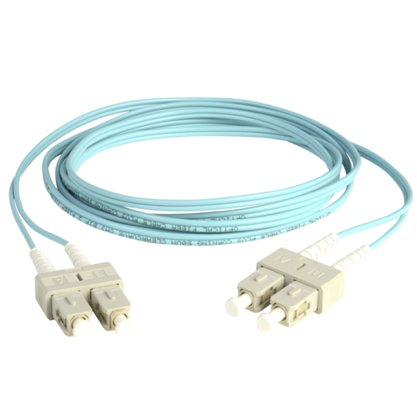Fiber Patch Cable - CABLExpress Skinny-Trunk Solution