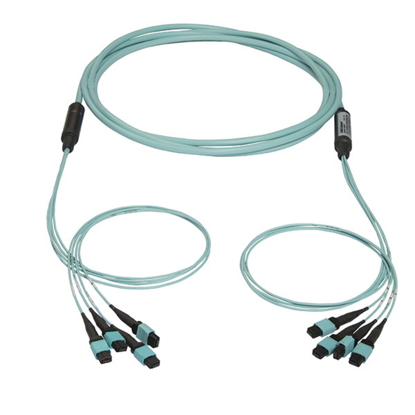 Skinny Trunk Solution - Fiber Optic Trunk Cables