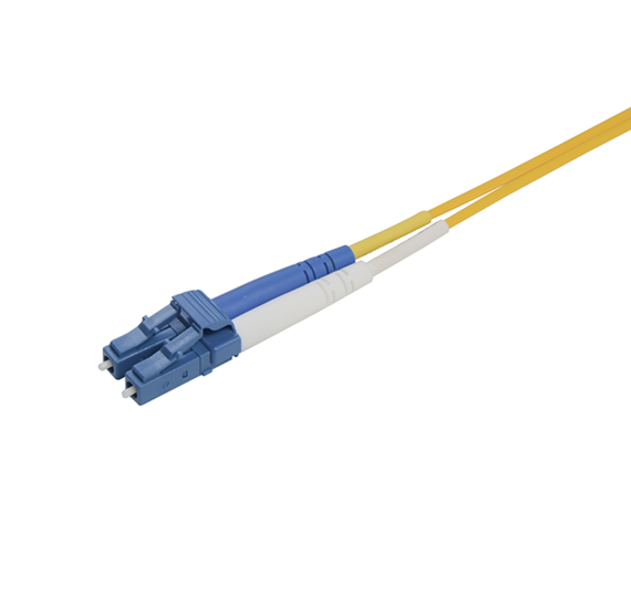 EXP Series Fiber Patch Cables - LC Connector