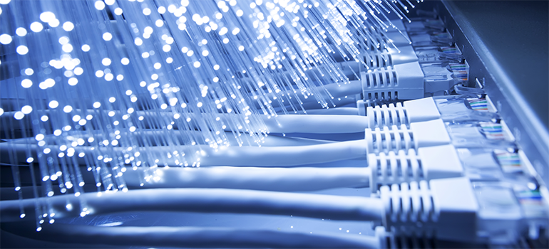 4 Fiber Optic Cabling White Papers to Boost Your Network's Performance