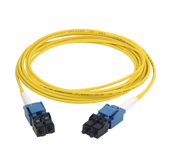 Skinny Trunk Series Singlemode Uniboot Fiber Patch Cable